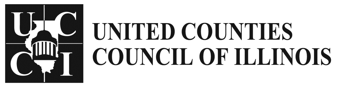 United Counties Council Illinois Logo